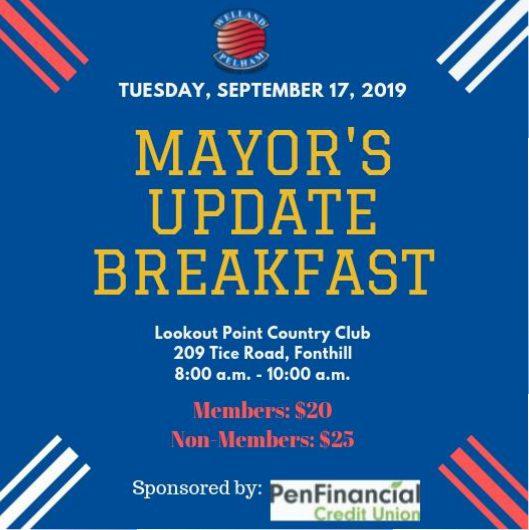Mayor's Update Breakfast (1)