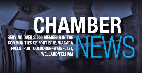 Chamber News — July 2019