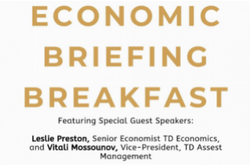 Economic Briefing Breakfast