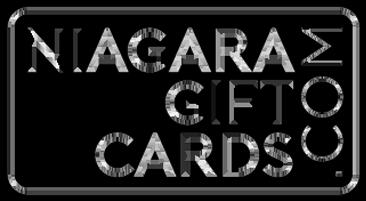 Niagara Gift Cards Pilot Program for Members